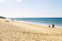 Playa de Salgados