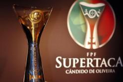 El Museo de Faro expone la Supercopa Candido Oliveira