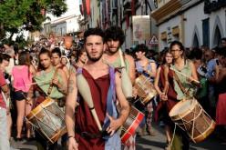 Éxito rotundo en las Jornadas Medievales de Castro Marim
