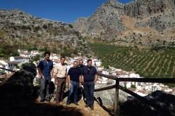 Monchique, Montaña Sagrada de Al-Andalus