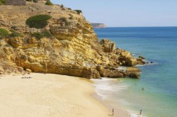 Playa de Figueira