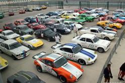 Fin de semana «histórico» en el Autódromo Internacional del Algarve