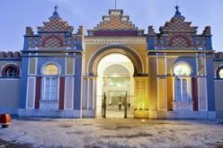 La Biblioteca de Faro cuenta los días para Navidad