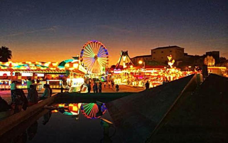 Faro, la tradicional Feria de Santa Iria abre sus puertas