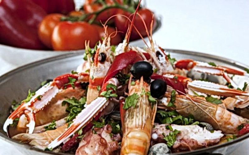 La cocina regional del Algarve, en el Festival Nacional de Santarém