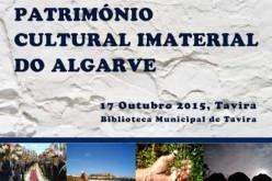 Tavira acoge las Jornadas de Patrimonio Inmaterial del Algarve