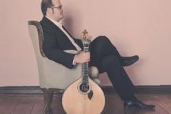 Ricardo Martins, en concierto en Loulé