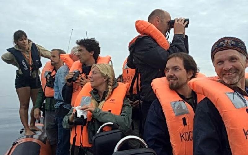 La Asociación de Turismo del Algarve reúne a periodistas y operadores para vender el destino 'Algarve'