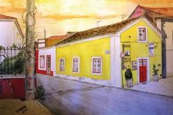 Quarteira acoge la exposición 'Diversidad de Miradas'