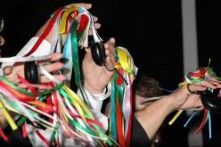 Tavira da la bienvenida a 2017 con sus tradicionales charolas