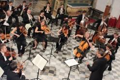 La Orquesta Clásica del Sur lleva 'La Magia de la Navidad' a Quarteira