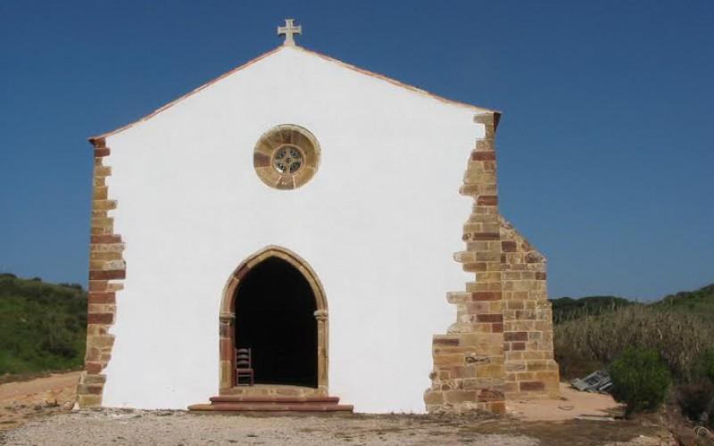 La Ermita de Nuestra Señora de Guadalupe, una preciosidad gótica a visitar
