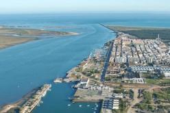 Abierto el canal navegable del Guadiana entre Alcoutim y Vila Real