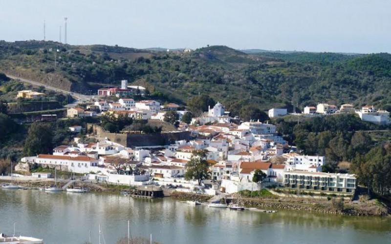 Portugal y España apuestan por la calidad del agua en el Bajo Guadiana