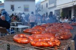 La Fiesta del Chorizo, en Querença