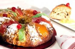 Olhao prepara su tradicional Roscón de Reyes gigante
