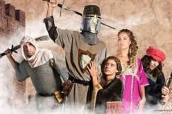 La Feria Medieval de Silves se cambia a la segunda semana de agosto