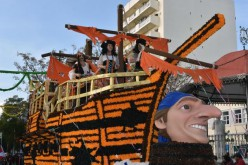 El Carnaval de Loulé vuelve a hacer historia