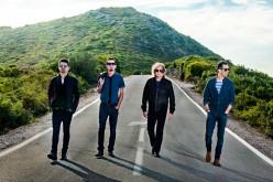 Los fundadores del rock portugués aterrizan en Olhao
