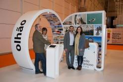 Olhao despliega sus encantos en la Feria Internacional de Turismo de Lisboa