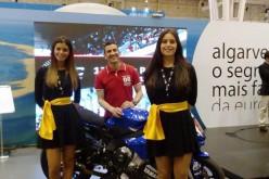 Los pilotos Miguel Praia y Miguel Oliveira, juntos en las 12 Horas de Portimão