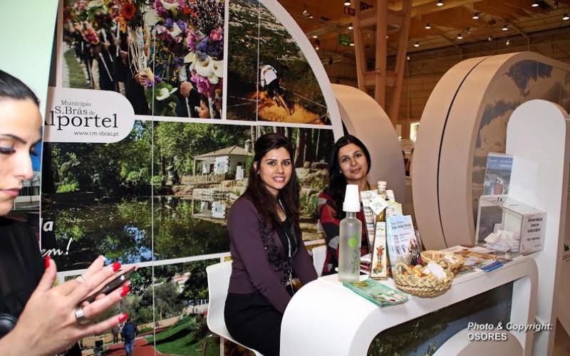 La innovación será la protagonista en la Feria de la Sierra de Sao Brás