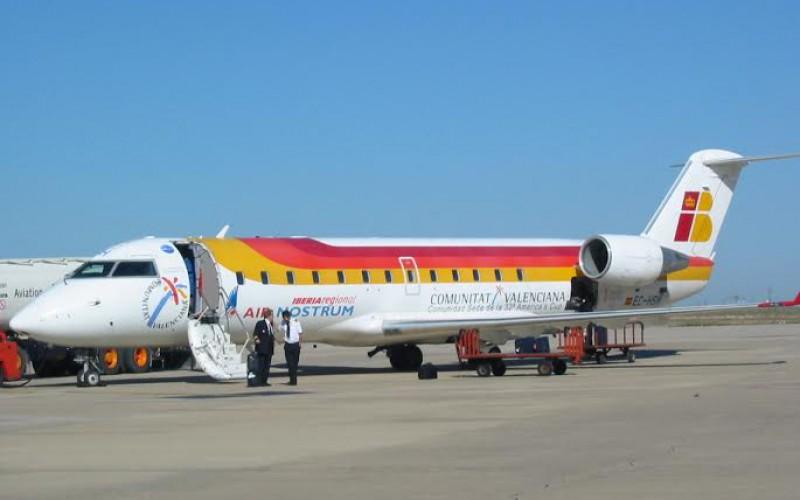 Faro ya tiene vuelo directo a Madrid