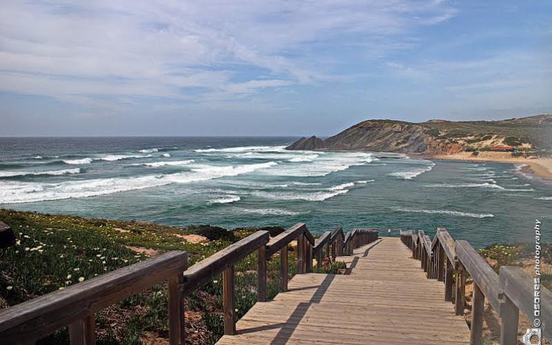 El Algarve, un paraíso de bellas playas y rica gastronomía