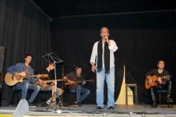 El espectáculo 'Decir abril. Recordar abril' vuelve al escenario tras el éxito en Olhao