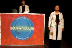 Pessoa y Saramago, para el Día Mundial del Libro en Loulé