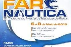 El Algarve despliega sus encantos en la II Farnáutica de Faro