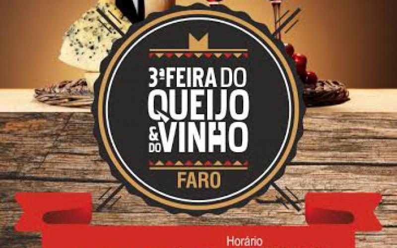 El queso y el vino invaden Faro