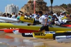 El Campeonato Nacional de Piragüismo llega a Lagoa