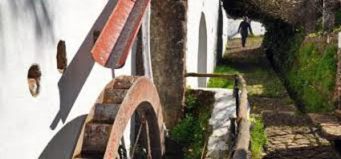 De ruta por los molinos del Algarve