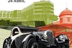 Vehículos antiguos 'invaden' Olhao este fin de semana