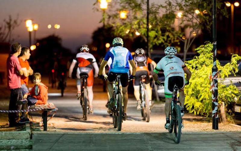 Un recorrido por Olhao en la III Night Race GCO