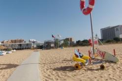 Vilamoura, la playa más accesible de Portugal