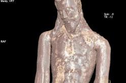Desentrañando la historia tras los Cristos Muertos del Algarve