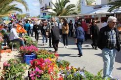 Una ruta fotográfica por el mercado de Castro Marim