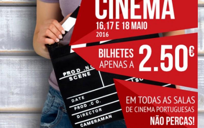La Fiesta del Cine llega al Algarve