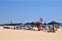Monte Gordo, entre los mejores destinos de Portugal para el verano