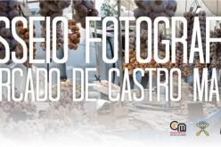 Un paseo fotográfico por el mercado de Castro Marim