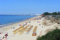 Todas las playas de Loulé, reconocidas con la distinción 'Calidad de Oro'