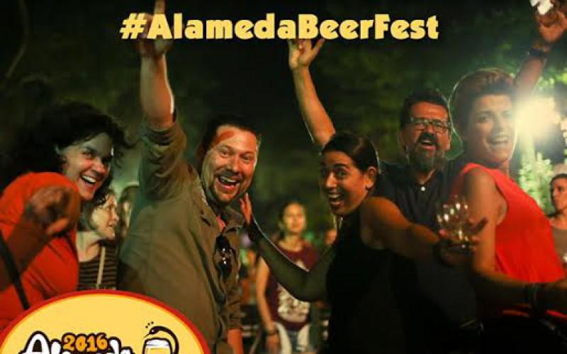 El Alameda Beer Fest regresa al Algarve con 150 tipos de cerveza