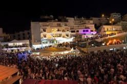 El verano comienza en el Algarve con la Noche Black & White