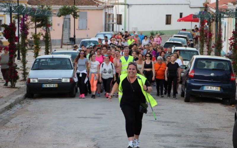 Castro Marim combate la obesidad