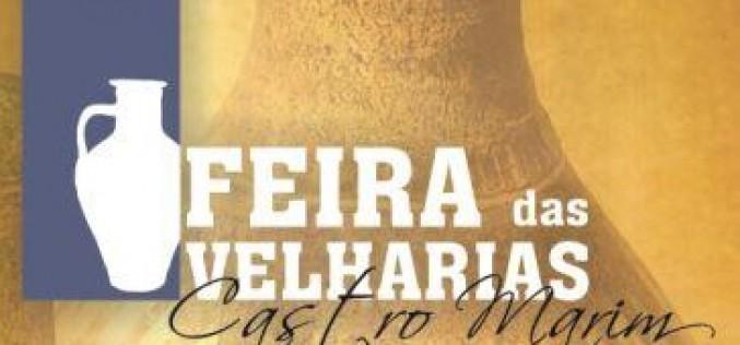 I Feria de Antiguedades en Castro Marim