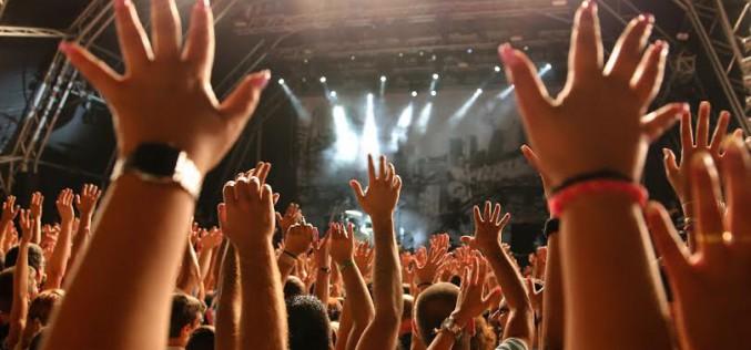 El Festival del Marisco llenará Olhao de diversión por sólo 5 euros