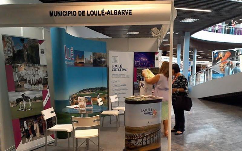 Loulé despliega sus encantos en España