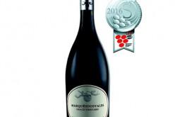 La Quinta dos Vales, medalla de plata por su vino Marquês dos Vales